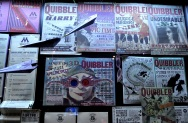 Art - The Quibbler